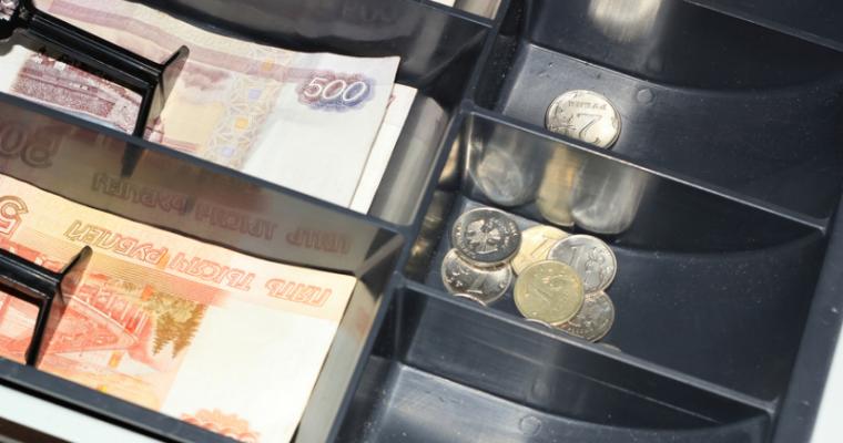 Инвентаризация денежных средств в кассе