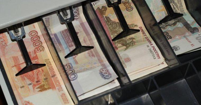 Излишки денежных средств в кассе
